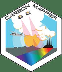 CarbonMapper_logo Footer