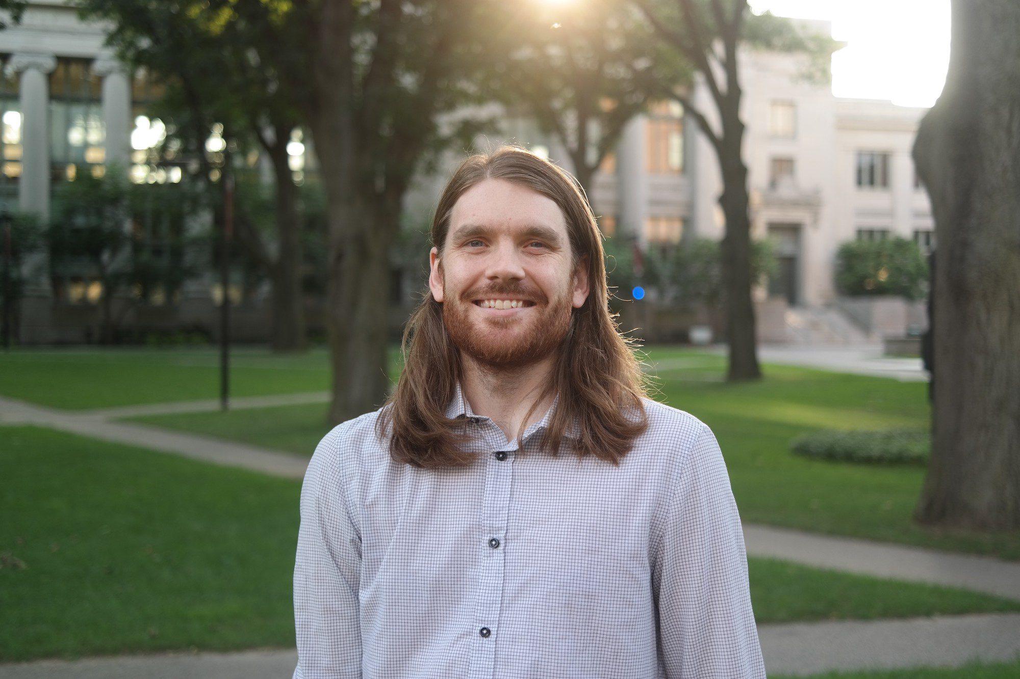 Dan cusworth photo
